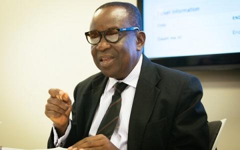 Arrest me, not ModernGhana staff – UEW Lecturer dares National Security