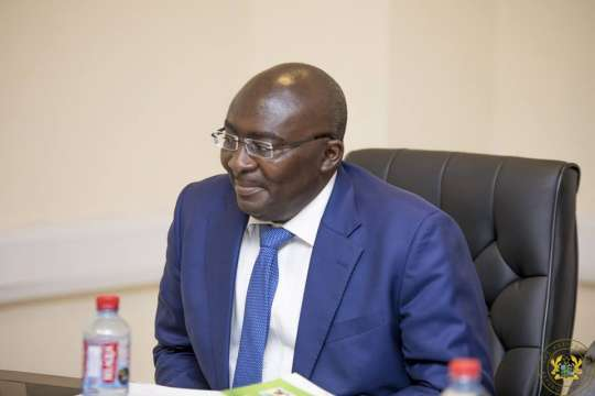 Vice President Bawumia Must Answer Me Directly: Who Is Incompetent, Nana Addo Or JM?