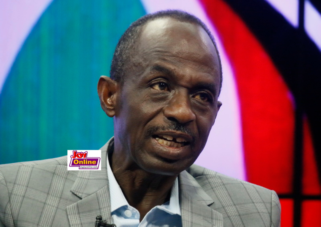 NDC puts some Constituencies electoral processes on hold