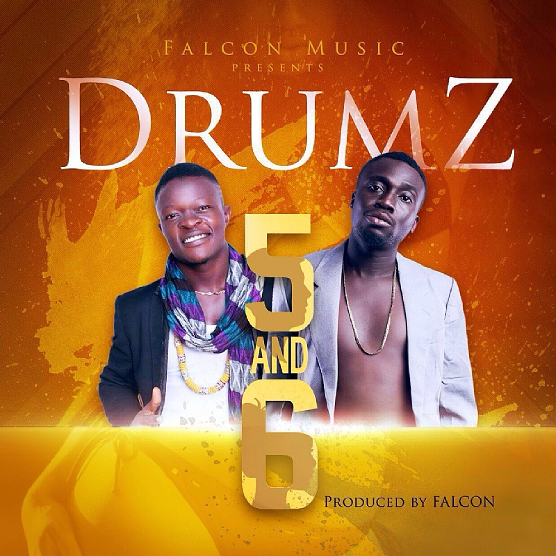 You can choose to say the talented music duo are gradually cementing their spot in the music industry as their new single ''5 & 6'' says it all. The song which is already enjoying massive airplay on radio in the country was produced by Falcon.