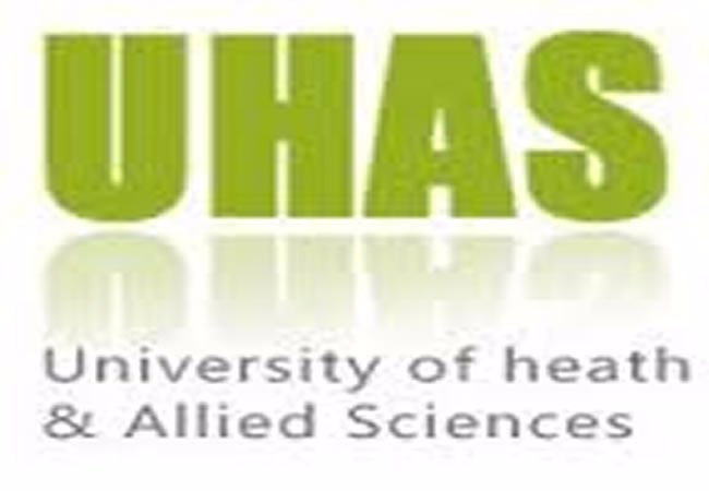 UHAS Ranked 12th Best University In Ghana