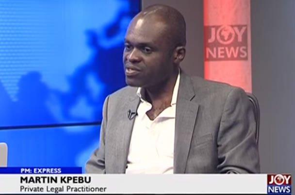 Lawyer Kpebu Shocked By New High Court Ruling Over Afoko's Bail