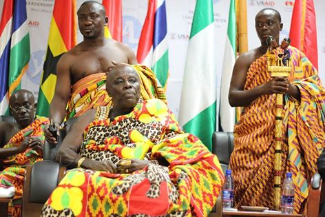 3 Nabbed For Allegedly Insulting Okyenhene