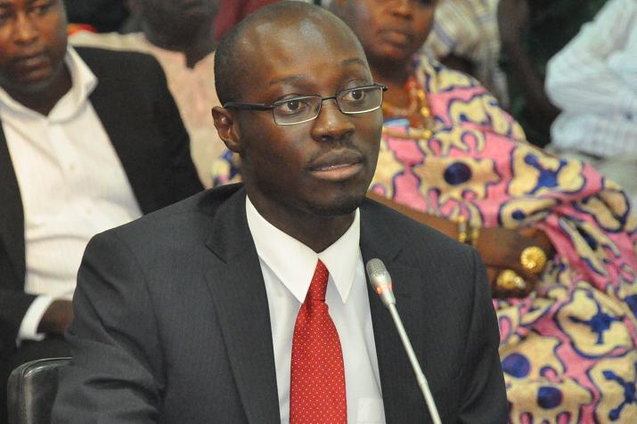 Ajumako NDC Debunks Nomination Form Brouhaha
