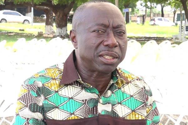 NDC Proforum North America Backs Removal Of Kwame Owusu As GRA Board Chair