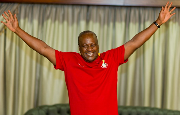 Mahama's Popularity Dazes NPP In Western North—Group
