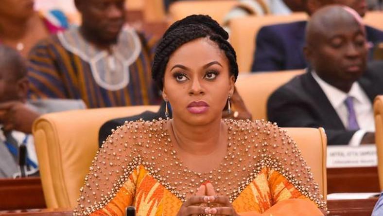 Gov't Will Probe Contracts Awarded To Adjaye And Associates – Adwoa Safo