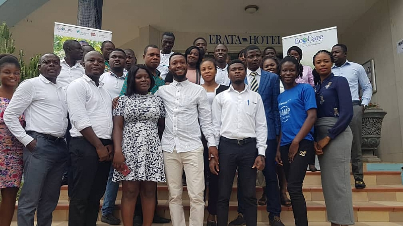EcoCare Ghana Holds Workshop For Journalists On CFI