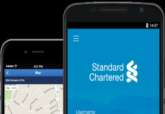 Standardchartered retirement portal download test username