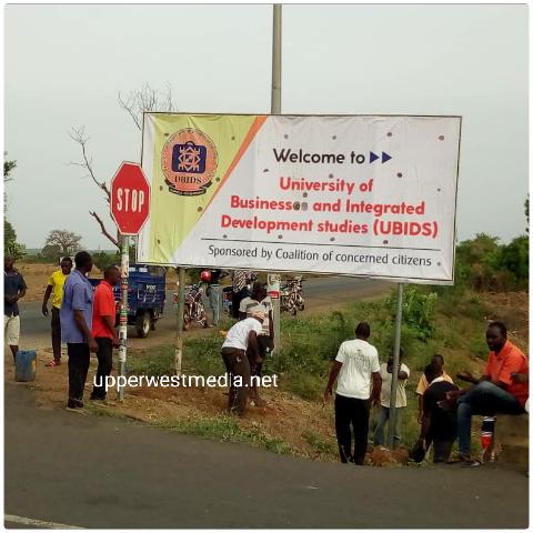 7 Possible Reasons Akufo-Addo Made Wa UDS Autonomous
