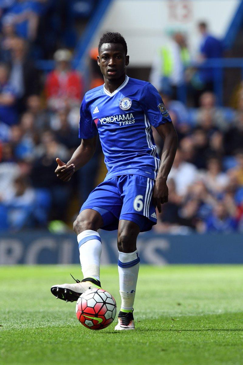 Baba Chelsea