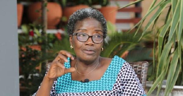 Amissah-Arthur rejected John Mahama's Offer thrice – Wife