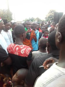 Savannah Region: Former PPP Candidate Defects To NDC