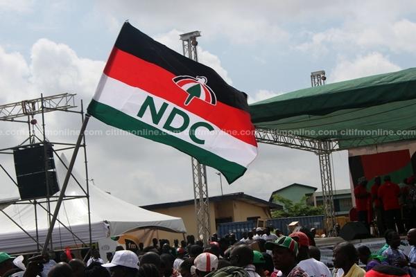 NDC Primaries: Vetting Begins On Wednesday