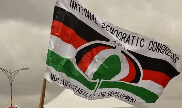 NDC Primaries: 74 Pick Forms In 18 Constituencies In Volta Region