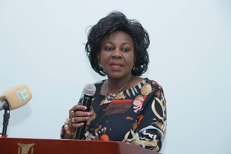 Rejoinder: Sanitation Ministry Issues Statement To Address Allegation Against Hon. Cecilia Dapaah