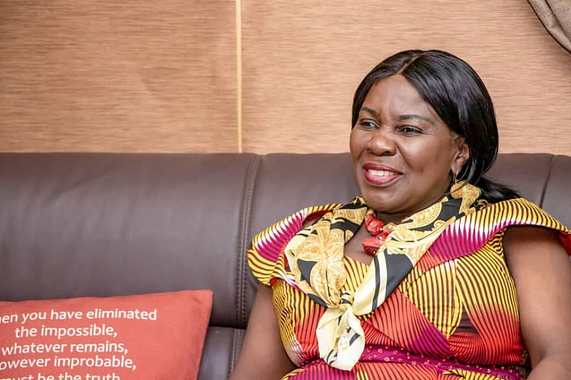 Sanitation And Water Resource Ministry On Course To Making Water Accessible To All – Hon. Cecilia Da