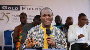 Goldfields Chief Urges Gov't To Speed Up Rehabilitation Work On Tarkwa Rail-Line Project