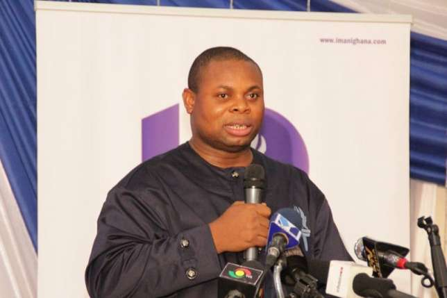 Ghana Beyond Aid Agenda Is Achievable—Franklin Cudjoe