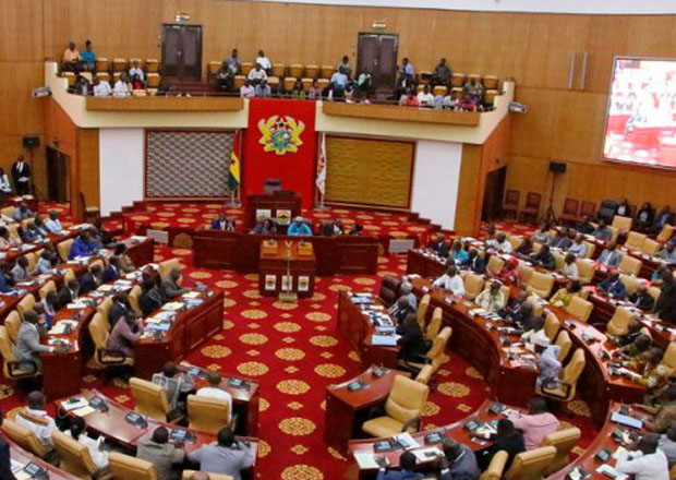 NPP, NDC Clash Over Supplementary Budget Today