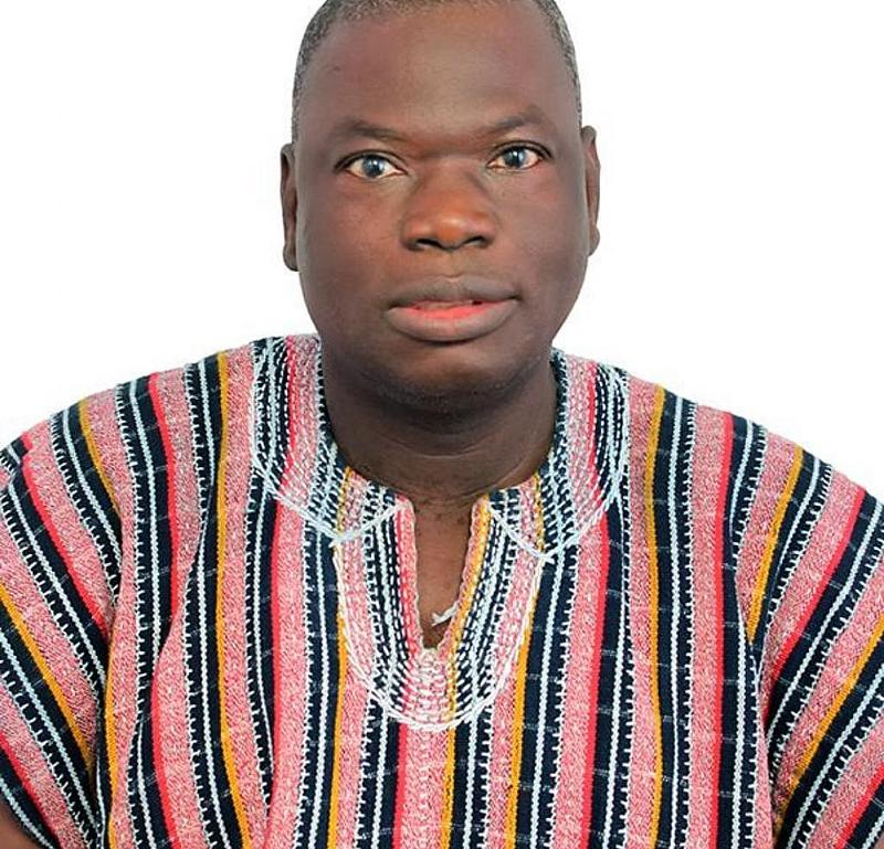 Danladi Saaka Joins NPP Daboya-MankariguRace