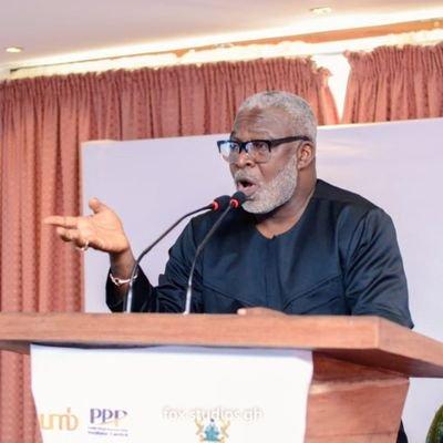 Kofi Kapito Says 'Talk Tax' Increment Is A Lazy Man Approach