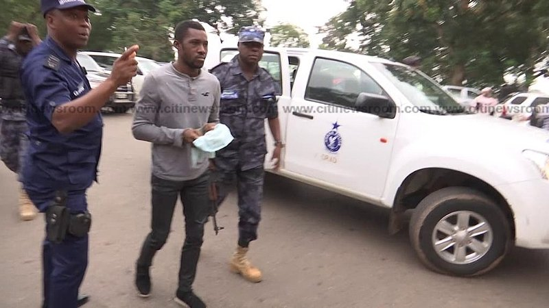 Takoradi Kidnapping Suspects Used Coded Language In Facebook Chats – AG