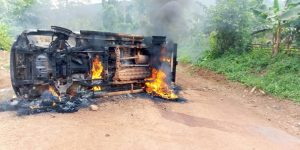 Awaso revolt: 9 member committee constituted to look into riot