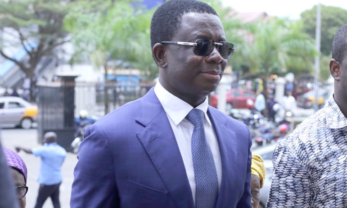 Opuni Trial: Court Rejects Plan To Delay Case