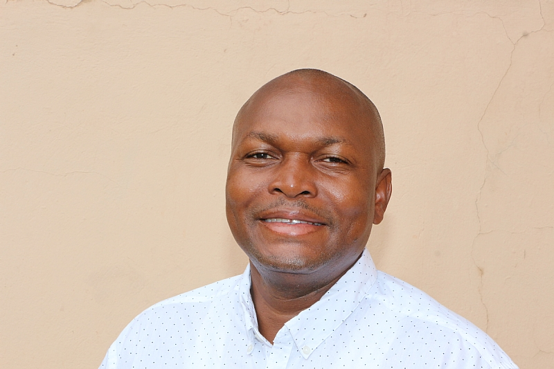 NDC Primaries: UG Lecturer Dr. John Kusimi Joins NDC Parliamentary Race In Mion