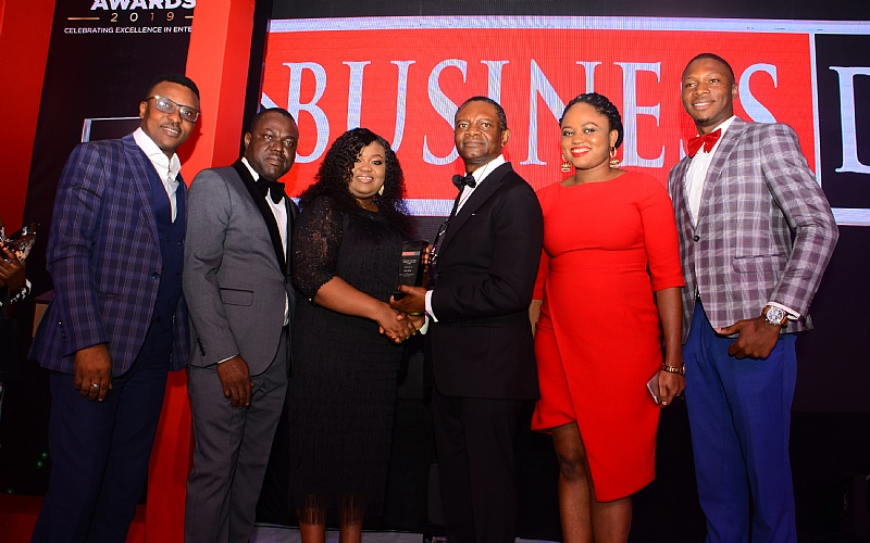 Inlaks Is Information Technology Company Of The Year