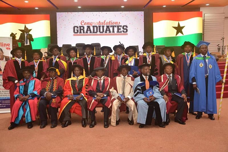 AIT Graduates 6th Batch Of 13 PhDs