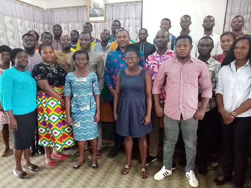 Digital Addressing System To Revolutionize Ghana's Economy – Hon. Kwaku Kwarteng