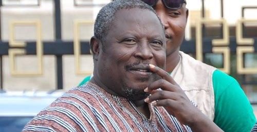 Special Prosecutor, Mr Martin Amidu, Should Not Resign