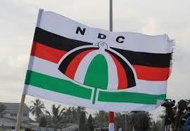 Blows At NDC Anyaa Sowutuom
