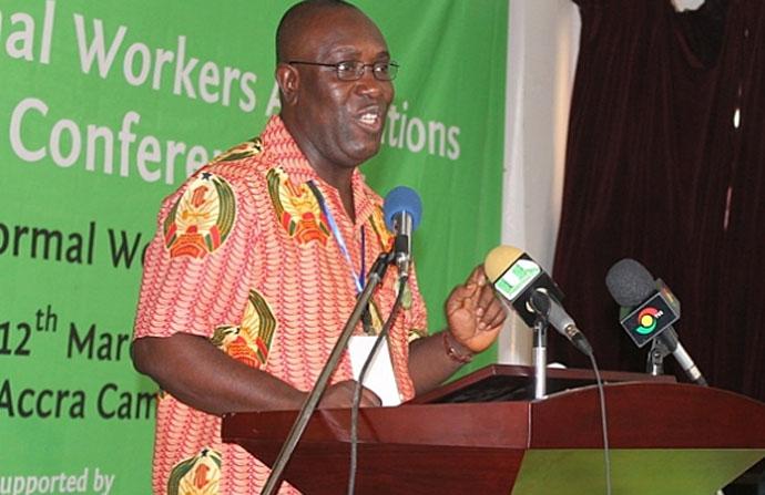 Gov'I Should Probe MPS Deal—TUC