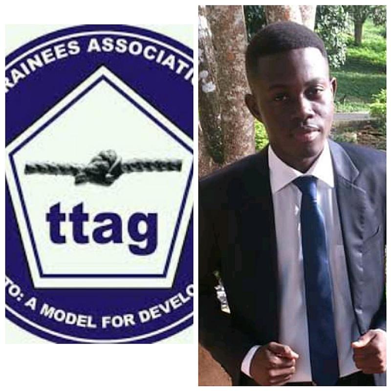 A Teacher Trainee Condemns Ttag Alliance