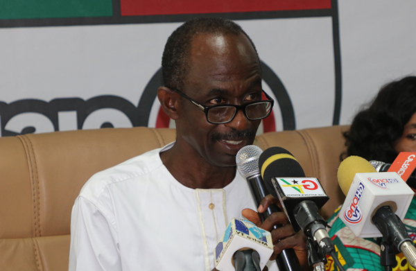 Parliamentary Primaries: NDC Receives 17 Petitions