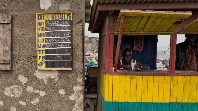 NLA Set To License Illegal Lotto Operators