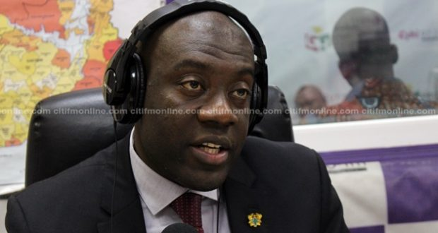 PDS Saga: It's Premature To Assign Blame Now – Oppong Nkrumah