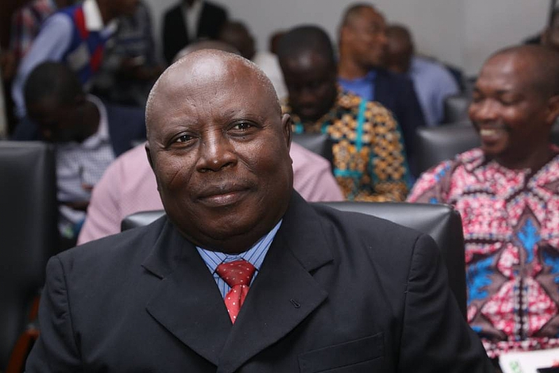 Apologise To Me In 7days Or Else— Amidu Tells Ato Forson