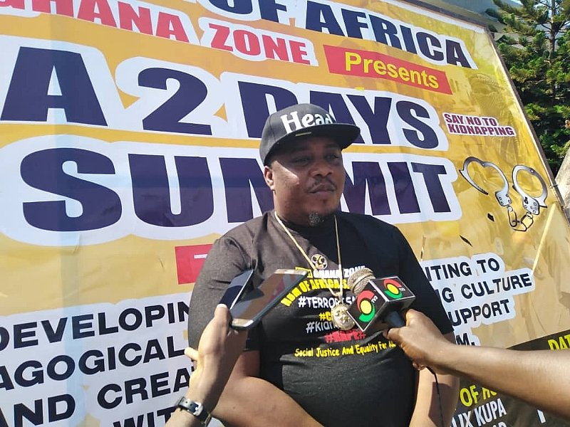 Africa Ghana Zone NBM Condemns Kidnapping Cases In Ghana