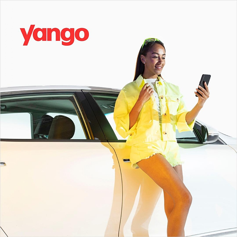 Yango Rolls Out Its Fixed Price Feature