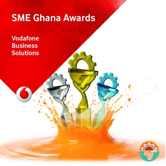 Strengthening SMEs In Ghana