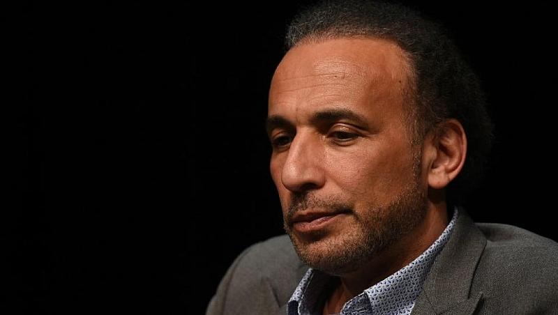 Tariq Ramadan accuser seeks ban on book about rape allegations