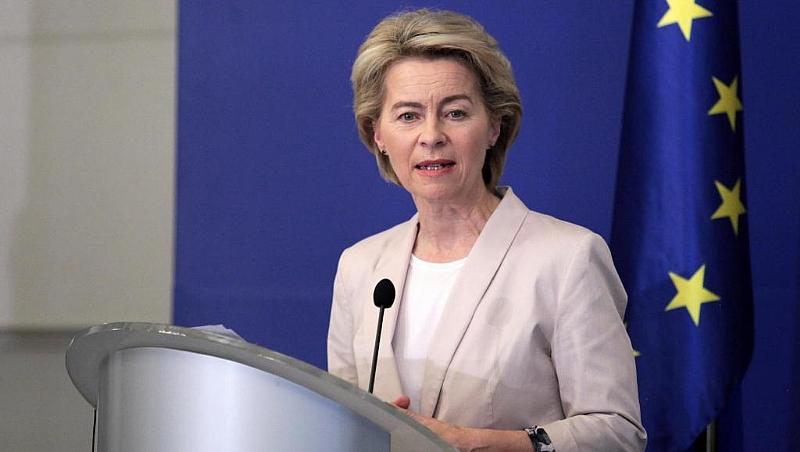 New EU Commission faces tech and Brexit challenges