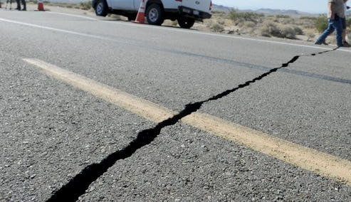 GH¢2.8m To Fight Earthquake