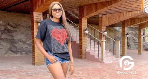 I Broke My Virginity In 2017 - Yvonne Nelson