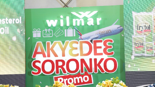 Wilmar Africa Launches 6months Promo To Reward Wholesalers