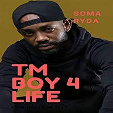 Soma Ryda Releases New EP 'TM BOY 4 LIFE' Ahead Of His Upcoming Album